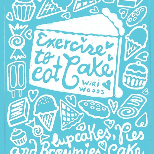 Exercise to Eat Cake