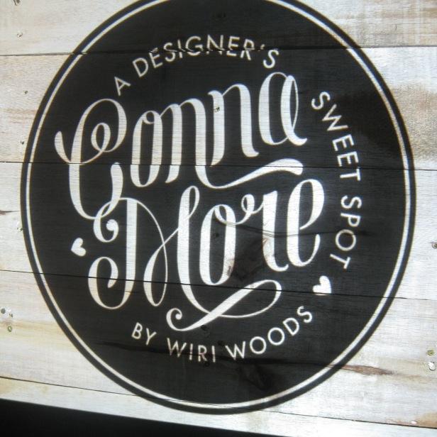 ConnaMore's logo