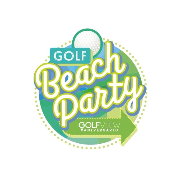 Beach Party GV Logo