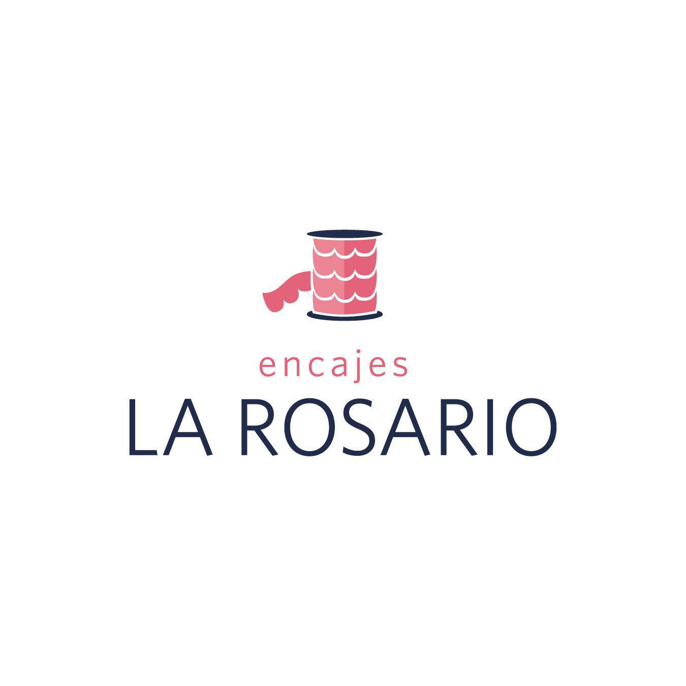 La Rosario Logo