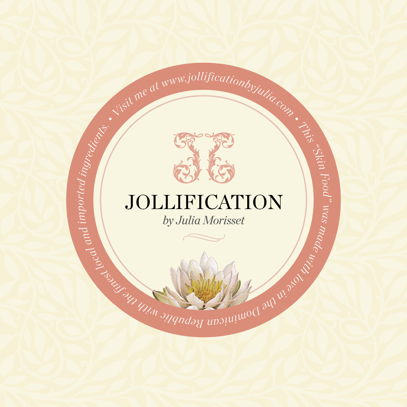 Jollification Logo