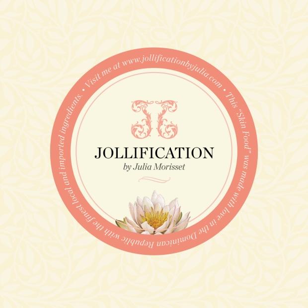 Jollification Logo